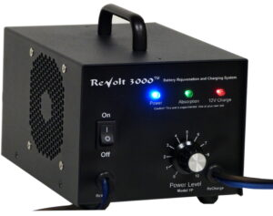 ReVolt3000 RV3K1P-100-ON